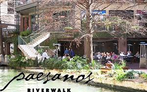 Italian Restaurants On The Riverwalk In San Antonio Tx