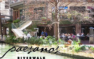 About The Riverwalk San Antonio Destinations