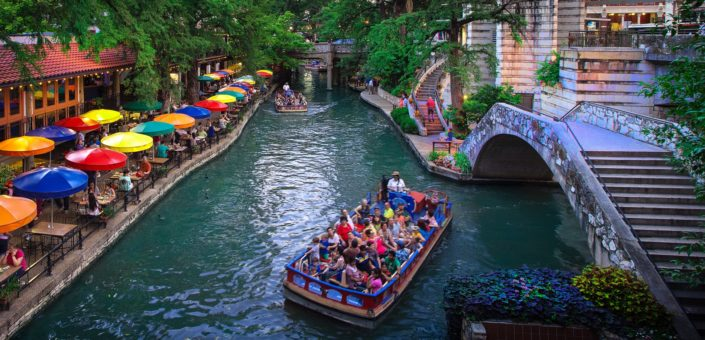 San Antonio Destinations Affordable San Antonio Vacations